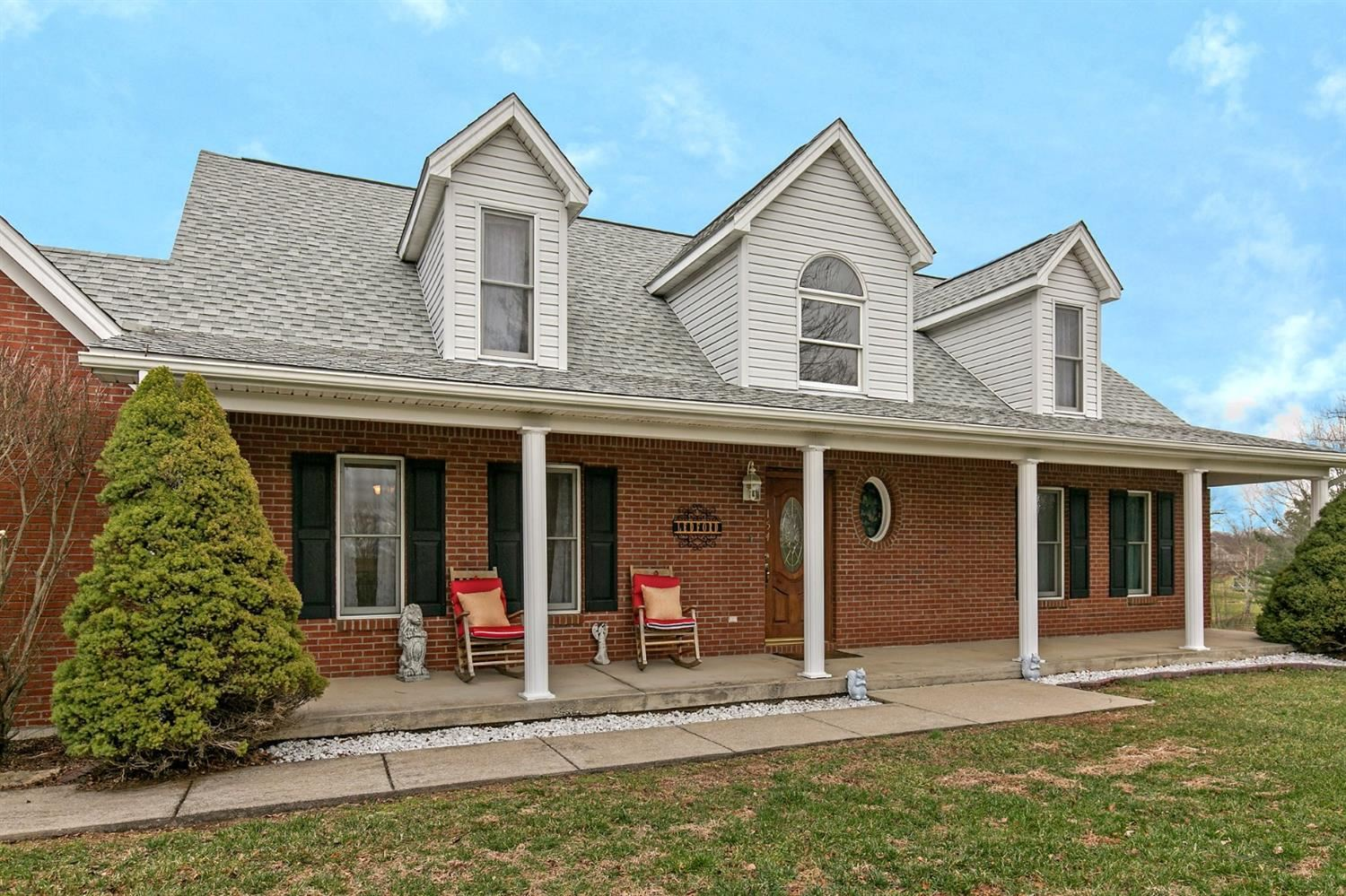 154 Treetop Court, Georgetown, KY 40324 - #: 20000364