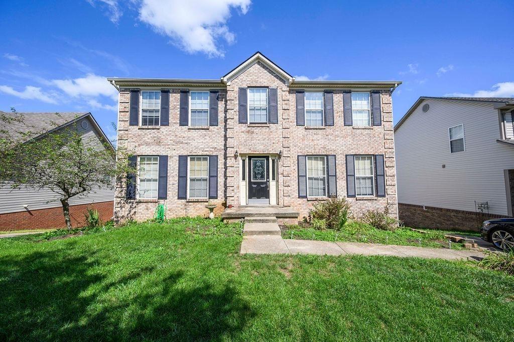 2696 Woodlawn Way, Lexington, KY 40511 - MLS#: 20016368