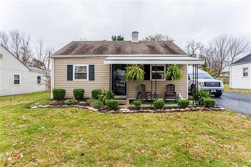 Photo of 906 Marcellus Drive, Lexington, KY 40505 (MLS # 20024375)