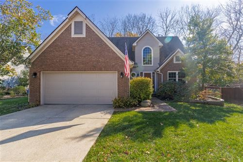 Photo of 1000 Vero Court, Lexington, KY 40509 (MLS # 20023377)