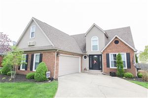 Photo of 635 Regent Drive, Versailles, KY 40383 (MLS # 1904378)