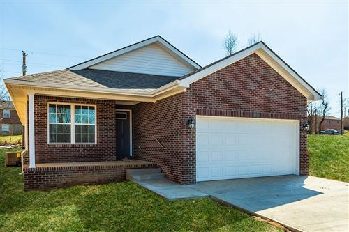 Photo of 132 Dallas Drive, Nicholasville, KY 40356 (MLS # 1903386)