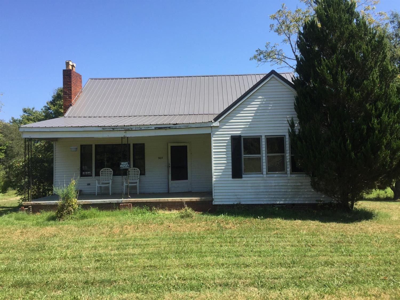 969 Kentucky 3436, Corbin, KY 40701 - MLS#: 1921393