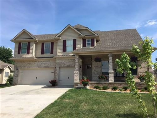 Photo of 721 Flint Ridge, Versailles, KY 40383 (MLS # 20024397)