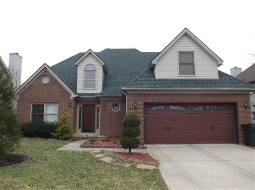 Photo of 3940 Barnard Drive, Lexington, KY 40509 (MLS # 1908398)