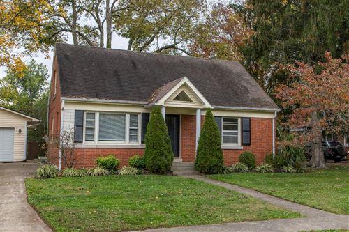 Photo of 429 Barkley Drive, Lexington, KY 40503 (MLS # 20022418)