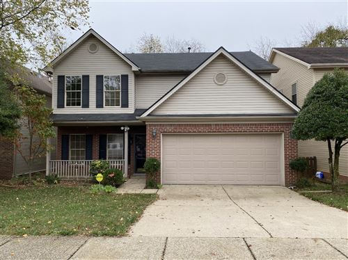 Photo of 337 Shoreside Drive, Lexington, KY 40515 (MLS # 20022428)