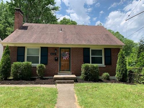 Photo of 660 Mitchell Avenue, Lexington, KY 40504 (MLS # 20012431)