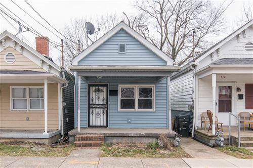 Photo of 414 Chestnut St, Lexington, KY 40508 (MLS # 20100435)