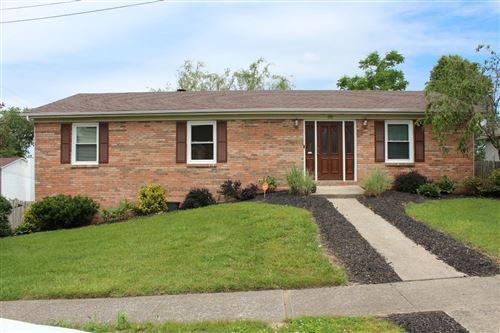 Photo of 203 Hollywood Court, Richmond, KY 40475 (MLS # 20010438)