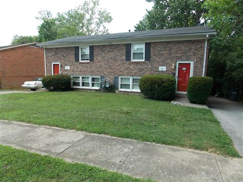 Photo of 3407 Sutherland Drive #A & B, Lexington, KY 40517 (MLS # 20013442)