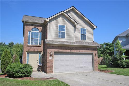 Photo of 1092 Brick House Lane, Lexington, KY 40509 (MLS # 20013444)