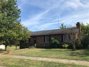 Photo of 2109 Woodford Drive, Richmond, KY 40475 (MLS # 1919453)
