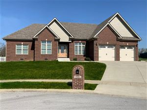 Photo of 570 Adena Trace, Versailles, KY 40383 (MLS # 1908455)