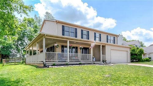 Photo of 381 Colony Drive, Versailles, KY 40383 (MLS # 20012455)