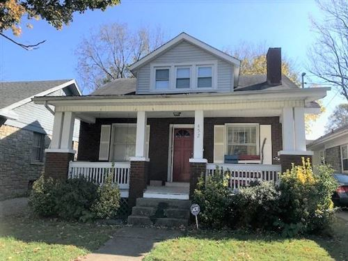 Photo of 452 Park Avenue, Lexington, KY 40508 (MLS # 20100459)