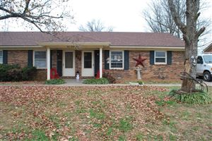 Photo of 323 Edgewood Drive #A, Nicholasville, KY 40356 (MLS # 1827462)