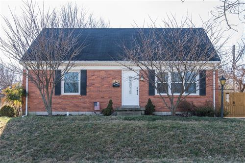 Photo of 1610 Lindy Lane, Lexington, KY 40505 (MLS # 20001462)
