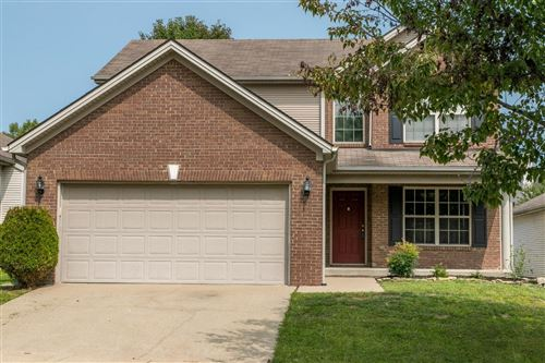 Photo of 3028 Shady Knoll Rest, Lexington, KY 40511 (MLS # 20019462)