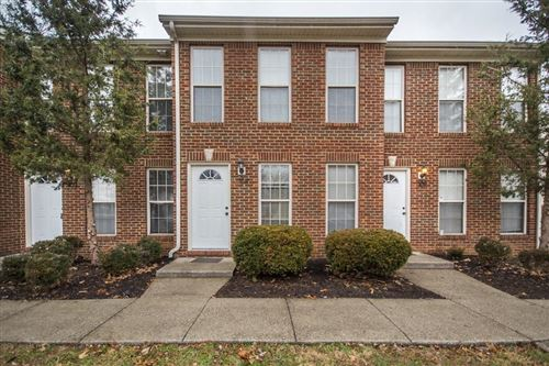 Photo of 415 Marquis #104, Lexington, KY 40502 (MLS # 20100466)