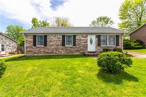 Photo of 309 Williams Road, Nicholasville, KY 40356 (MLS # 1908469)