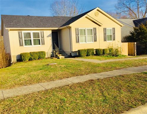 Photo of 126 Eastridge Drive, Winchester, KY 40391 (MLS # 20003469)
