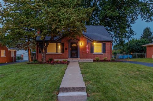 Photo of 973 Stonewall Road, Lexington, KY 40504 (MLS # 20019475)