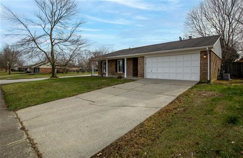 Photo of 401 Normandy Road, Versailles, KY 40383 (MLS # 20025478)
