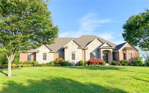 Photo of 106 Meadow Ridge Court, Nicholasville, KY 40356 (MLS # 20010479)