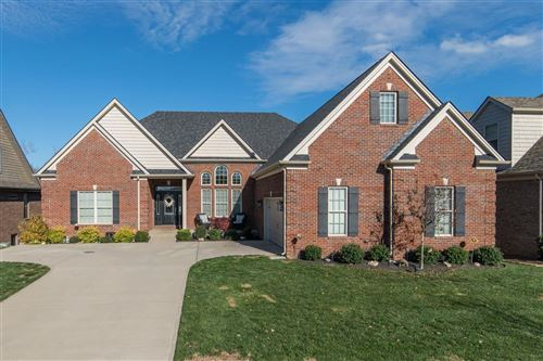 Photo of 3757 Branham Park, Lexington, KY 40515 (MLS # 20023479)