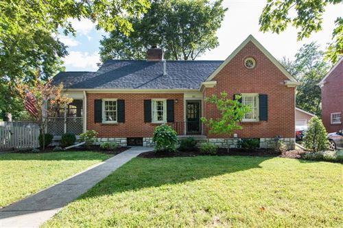 Photo of 110 Barberry Lane, Lexington, KY 40503 (MLS # 20019493)