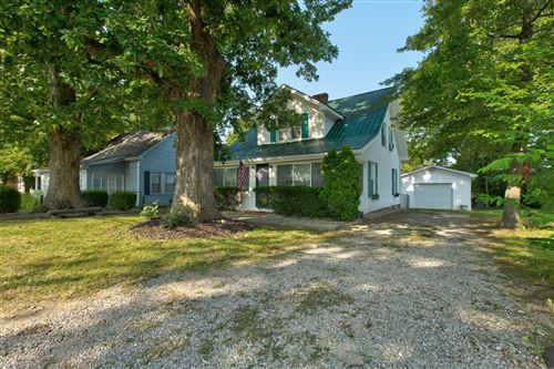 Photo of 43 South Sipple, Stanton, KY 40380 (MLS # 20115512)