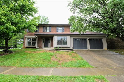 Photo of 337 Squires Road, Lexington, KY 40515 (MLS # 20013516)