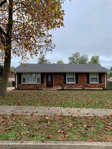 Photo of 221 Delaware Drive, Georgetown, KY 40324 (MLS # 20022519)