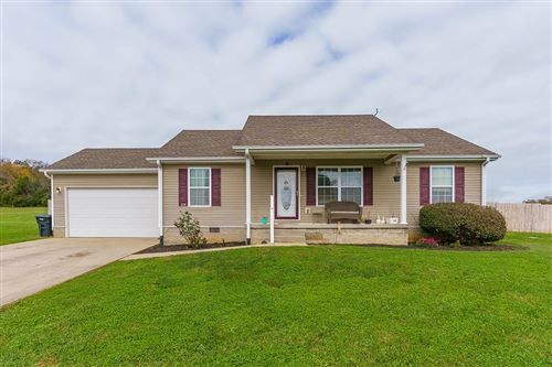 Photo of 214 Fairgrounds Road, Stanford, KY 40484 (MLS # 20022523)