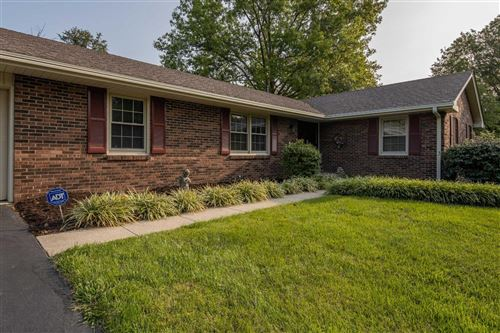 Photo of 3555 Juliann Circle, Lexington, KY 40503 (MLS # 20019528)