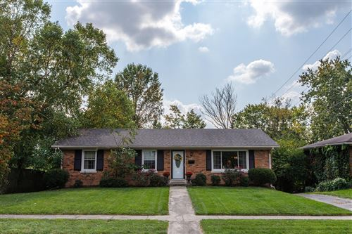 Photo of 218 Inverness Drive, Lexington, KY 40517 (MLS # 20013532)