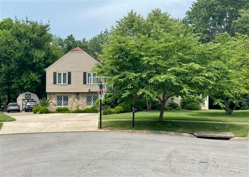 Photo of 104 Runnymeade Court, Nicholasville, KY 40356 (MLS # 20014533)