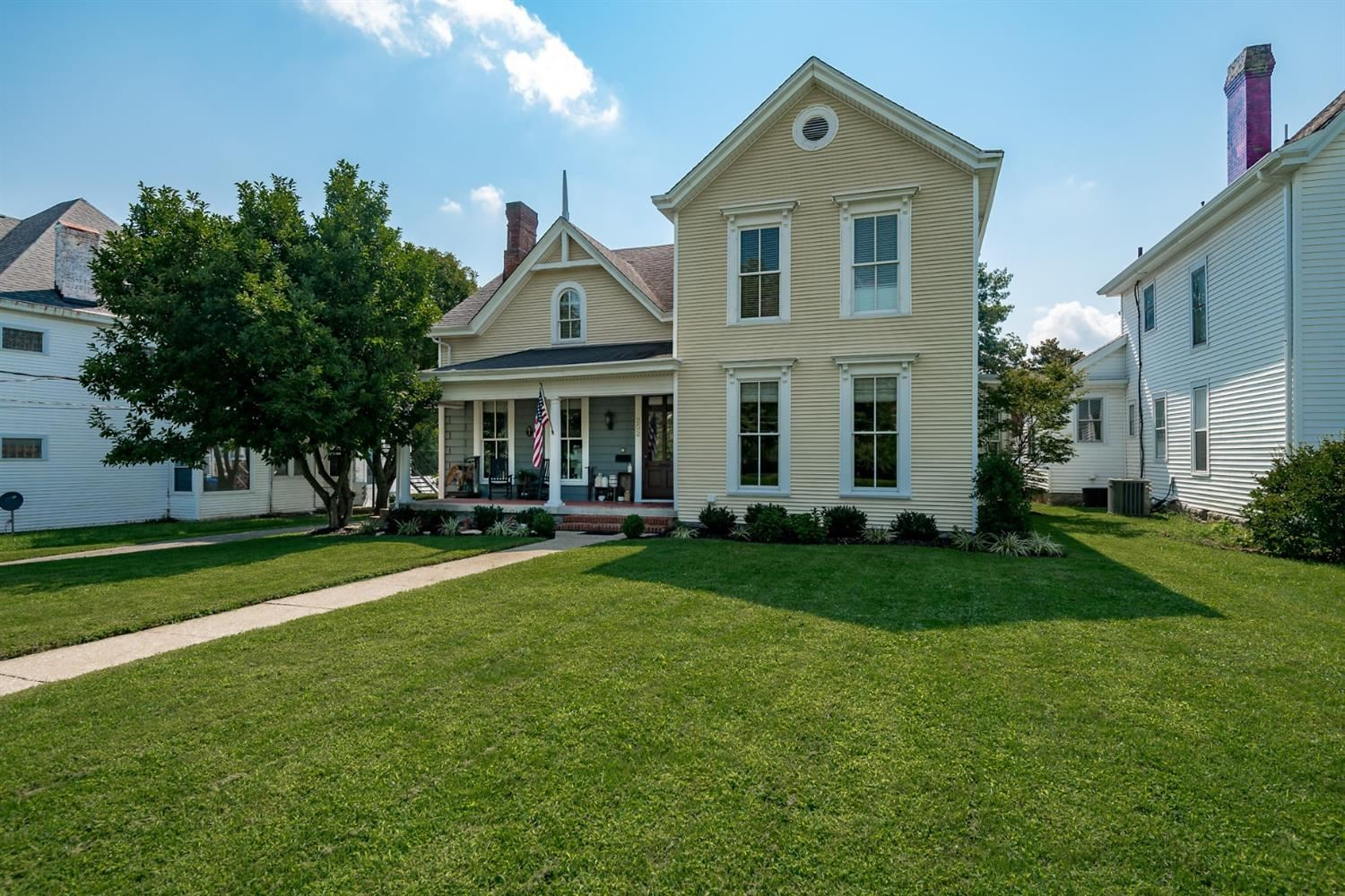252 Boone Avenue, Winchester, KY 40391 - MLS#: 20017537