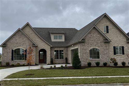 Photo of 1661 Villa Medici, Lexington, KY 40509 (MLS # 20023542)