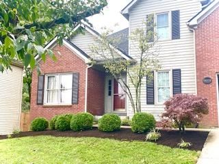 Photo of 4609 Forest Lake, Lexington, KY 40515 (MLS # 20115548)