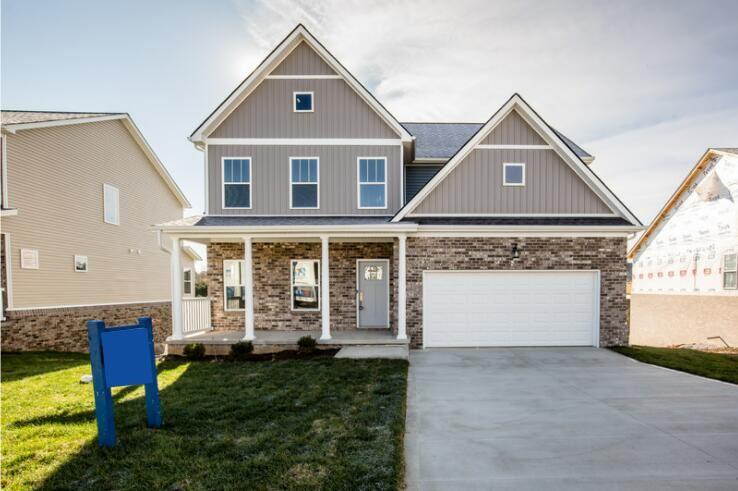 762 Copley Pointe, Richmond, KY 40475 - MLS#: 20100549