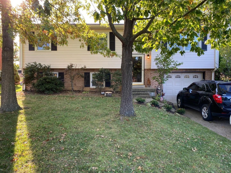 848 Harkins Drive, Winchester, KY 40391 - MLS#: 20021551