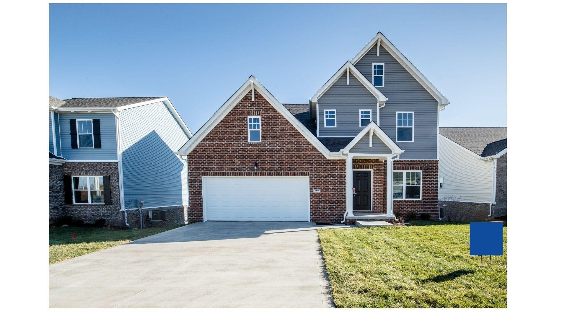 798 Copley Pointe, Richmond, KY 40475 - MLS#: 20100552
