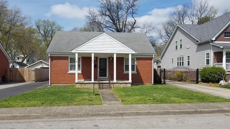 209 Sherman Avenue, Lexington, KY 40502 - #: 20006553