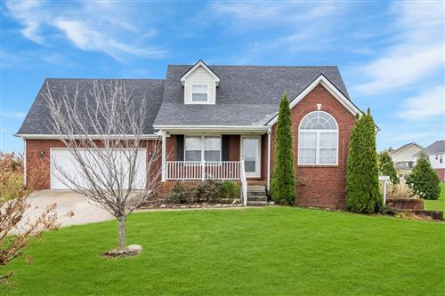 Photo of 111 Colts Run Drive, Lancaster, KY 40444 (MLS # 1926556)
