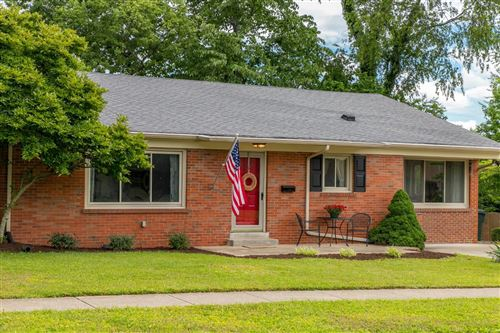 Photo of 517 Hollyhill Drive, Lexington, KY 40503 (MLS # 20010556)