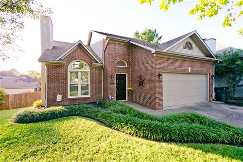 Photo of 3573 Robinhill Way, Lexington, KY 40513 (MLS # 20019557)