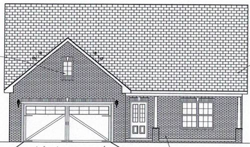 Photo of 105 Palumbo Place, Georgetown, KY 40324 (MLS # 1927561)