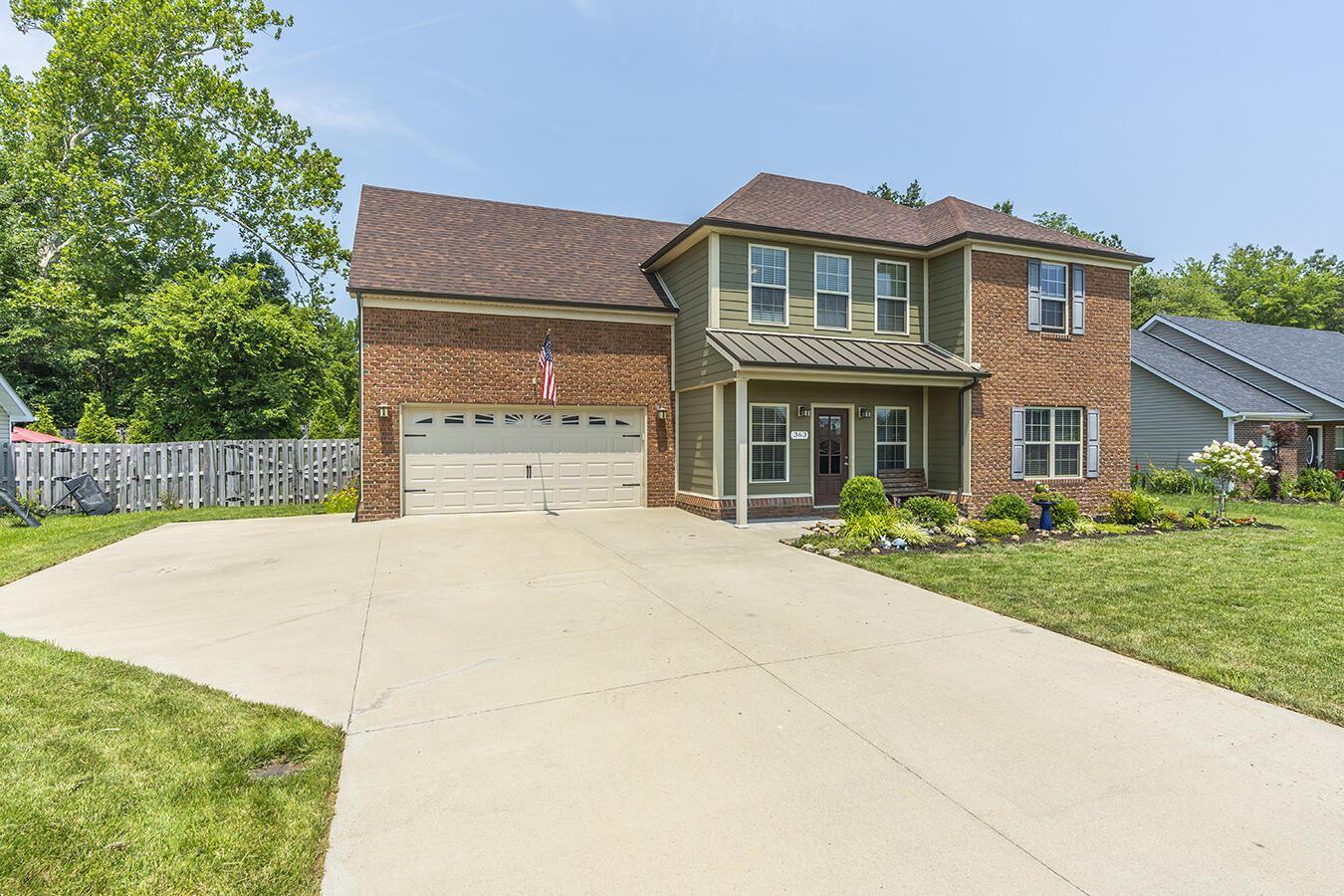 363 Lacey Mae, Richmond, KY 40475 - MLS#: 20114563